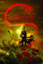 Image: Wormwood Vol. 03: Calamari Rising - Deviant Edition HC  - IDW Publishing