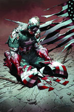 Image: Fear Itself #2 (variant McNiven cover) (v75) - Marvel Comics
