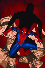 Image: Fear Itself: Spider-Man #1 - Marvel Comics