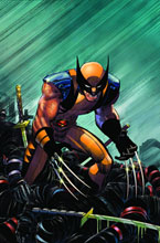 Image: Wolverine: Enemy of the State MGC #20 - Marvel Comics