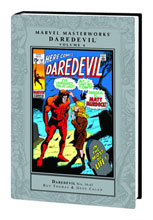 Image: Marvel Masterworks: Daredevil Vol. 06 HC  - Marvel Comics