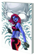 Image: Mystique by Brian K. Vaughan Ultimate Collection SC  - Marvel Comics
