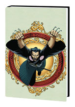 Image: 5 Ronin HC  (Cassaday cover) - Marvel Comics