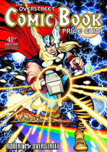 Image: Overstreet Comic Book Price Guide Vol. 41 SC  (Thor) - Gemstone Publishing