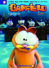 Image: Garfield & Co. Vol. 01: Fish to Fry HC