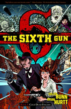 Image: Sixth Gun Vol. 02 SC  - Oni Press Inc.