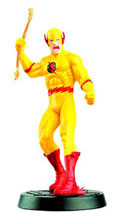 Image: DC Superhero Figure Collector's Magazine #84 (Professor Zoom) -