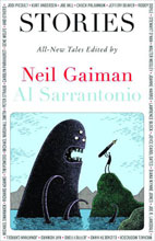Image: Stories: All-New Tales Edited by Neil Gaiman SC  -
