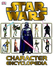 Image: Star Wars Character Encyclopedia HC  -