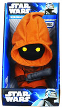 Image: Star Wars Talking Plush: Jawa  (9-Inch) -