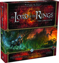 Image: Lord of the Rings: The Card Game  - Fantasy Flight Publishing Inc