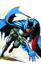 Image: Batman Illustrated by Neal Adams Vol. 01 SC  - DC Comics