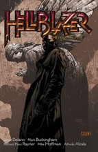 Image: John Constantine, Hellblazer Vol. 03: The Fear Machine SC  (new edition) - DC Comics - Vertigo