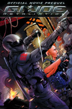Image: G.I. Joe: Retaliation Movie Prequel SC  - IDW Publishing