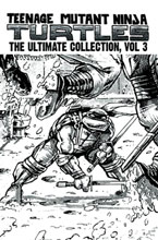 Image: Teenage Mutant Ninja Turtles Ultimate Collection Vol. 03 HC  - IDW Publishing