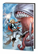 Image: Mighty Thor by Matt Fraction Vol. 02 HC  - Marvel Comics