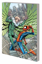 Image: Amazing Spider-Man Vol. 02: Vulture Young Readers Novel SC  - Marvel Comics