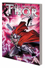 Image: Mighty Thor by Matt Fraction Vol. 01 SC