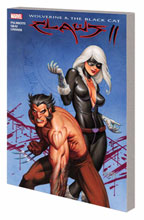 Image: Wolverine and Black Cat: Claws 2 SC  - Marvel Comics