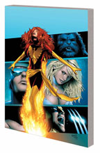 Image: X-Men: Phoenix - Endsong / Warsong Ultimate Collection SC