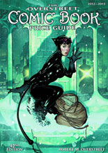 Image: Overstreet Comic Book Price Guide Vol. 42: Catwoman SC  - Gemstone Publishing