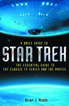 Image: Brief Guide to Star Trek SC  - Running Press