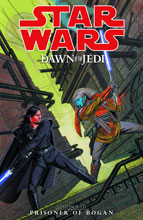 Image: Star Wars: Dawn of the Jedi Vol. 02 - Prisoner of Bogan SC