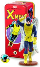 Image: Classic X-Men Characters Statue No. 2: Angel  - Dark Horse Comics