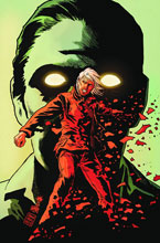 Image: Resurrection Man Vol. 02: Matter of Death & Life SC  (New 52)