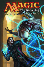 Image: Magic the Gathering Vol. 03: Path of Vengeance SC