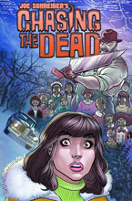 Image: Chasing the Dead SC  - IDW Publishing