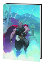 Image: Thor: God of Thunder Vol. 01 - The God Butcher HC
