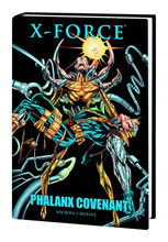 Image: X-Force: Phalanx Covenant HC