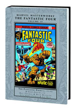 Image: Marvel Masterworks: Fantastic Four Vol. 15 HC  - Marvel Comics