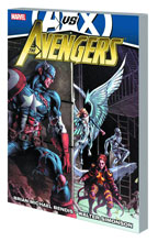 Image: Avengers by Brian Michael Bendis Vol. 04 SC  - Marvel Comics