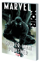 Image: Marvel Noir: Spider-Man / Punisher SC