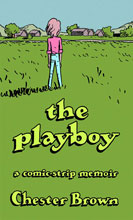 Image: Playboy SC  - Drawn & Quarterly