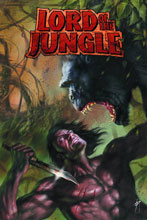 Image: Lord of the Jungle Vol. 02 SC