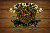 Image: Wars in Toyland HC
