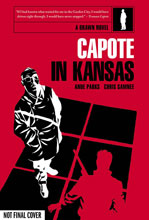 Image: Capote in Kansas HC