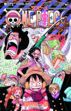 Image: One Piece Vol. 67 SC  - Viz Media LLC