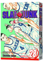 Image: Slam Dunk Vol. 28 SC  - Viz Media LLC