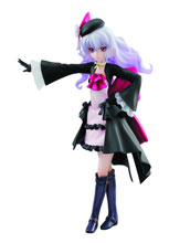 Image: Aquarion Evol: Crea Drosera Ex Model PVC Figure  - Anime