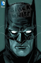 Image: Batman Black and White Vol. 04 HC  - DC Comics
