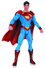 Image: DC Comics New 52 Earth 2 Action Figure: Superman  - DC Direct