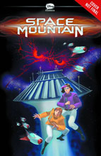 Image: Space Mountain SC  - Disney Comics