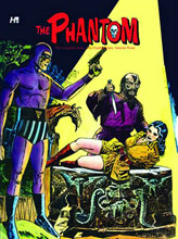 Image: Phantom - The Complete Series: The Charlton Years Vol. 3 HC  - Hermes Press