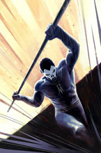 Image: Shadowman End Times #2 (Dekal cover) - Valiant Entertainment LLC