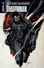 Image: Shadowman: Fear, Blood, and Shadows SC  - Valiant Entertainment LLC