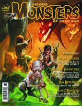 Image: Famous Monsters of Filmland #265 (Hobbit cover) - Movieland Classics LLC